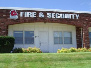 bulldog fire and security head office