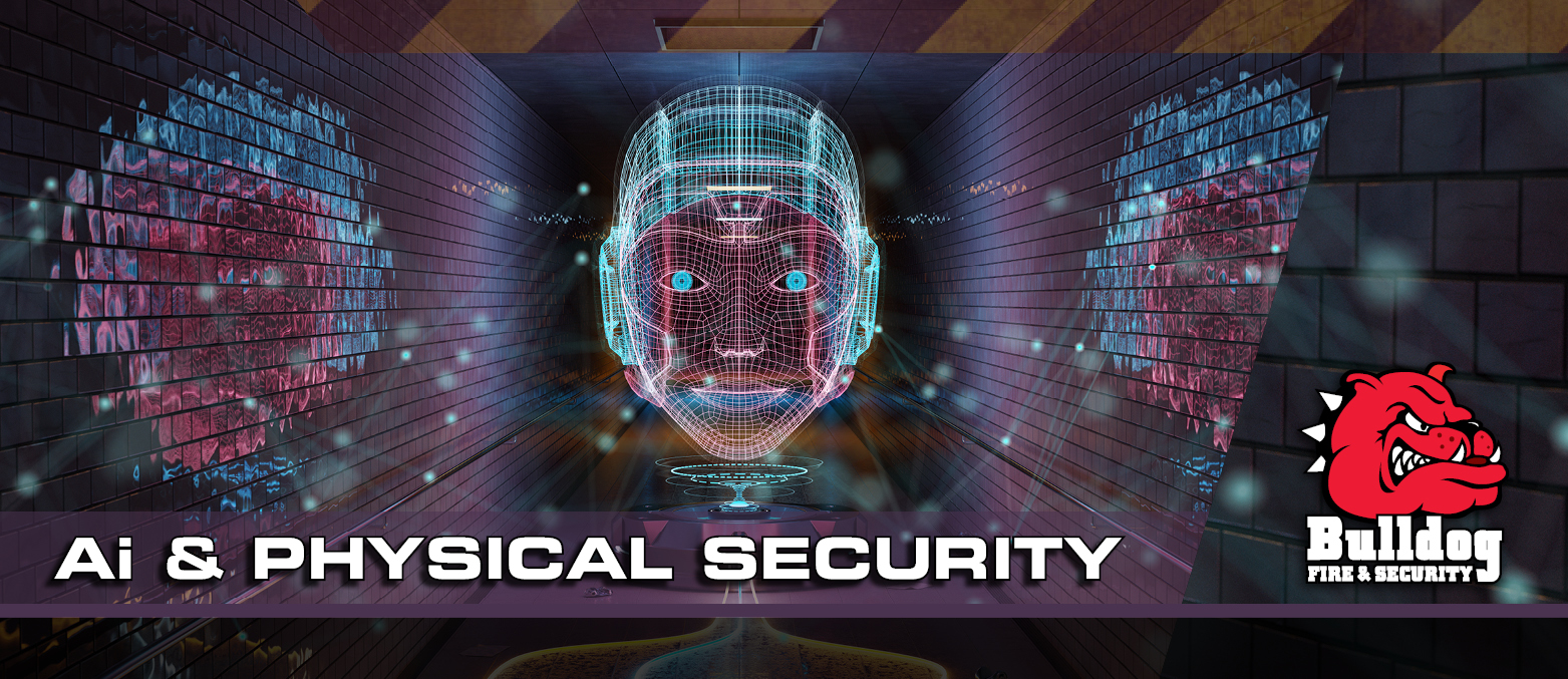 AI and Physical Security