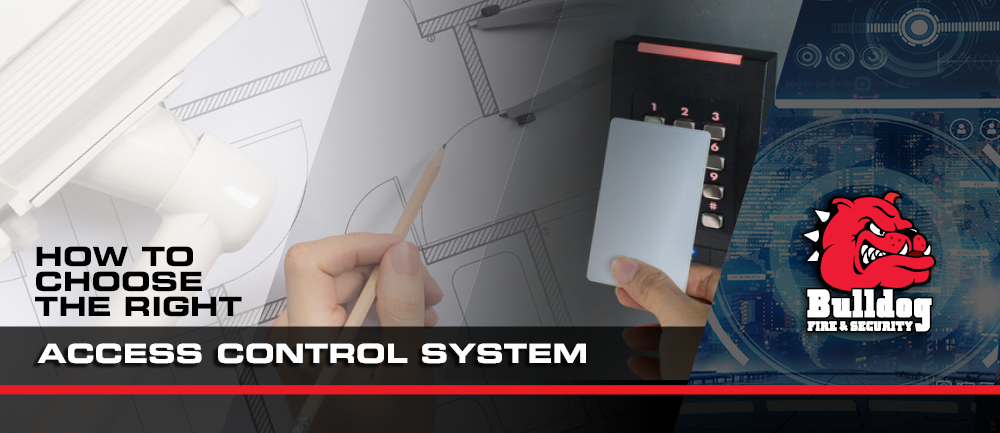 how to choose the right access control system