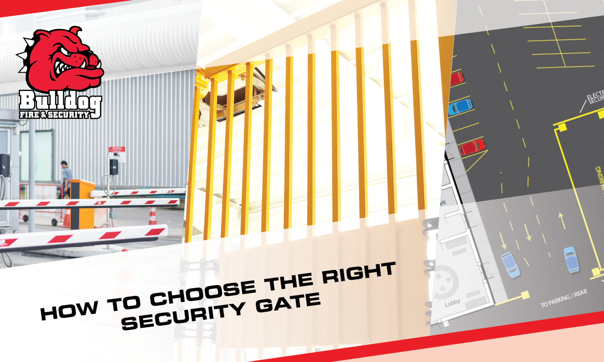 how to choose a security gate for your facility