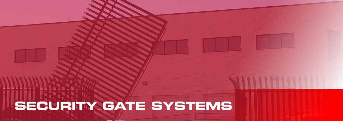 security gate systems page header