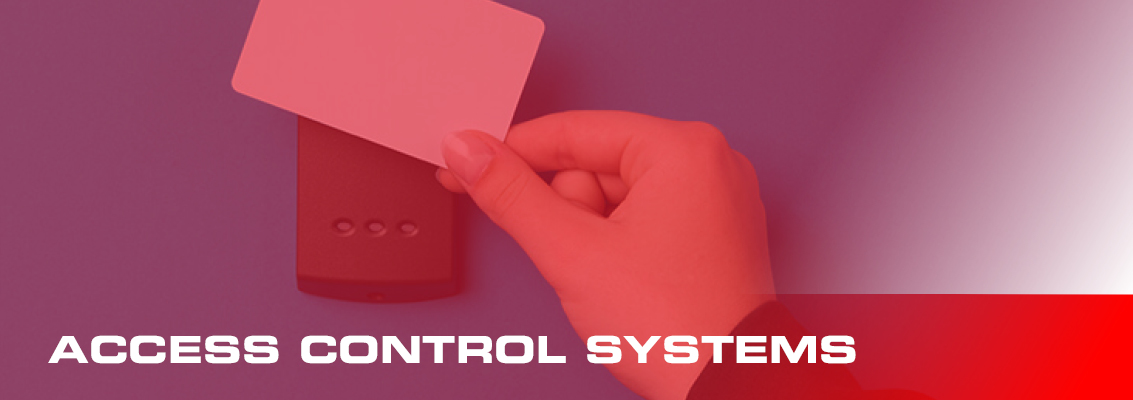 access control systems page header