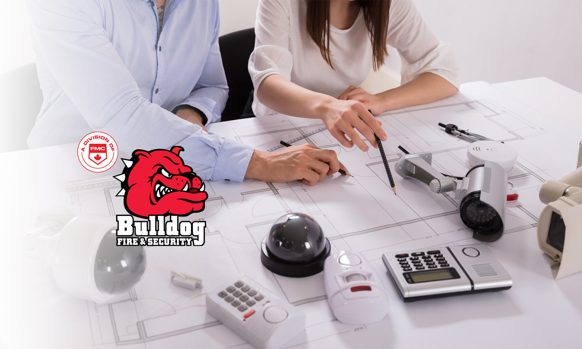 Bulldog Fire & Security