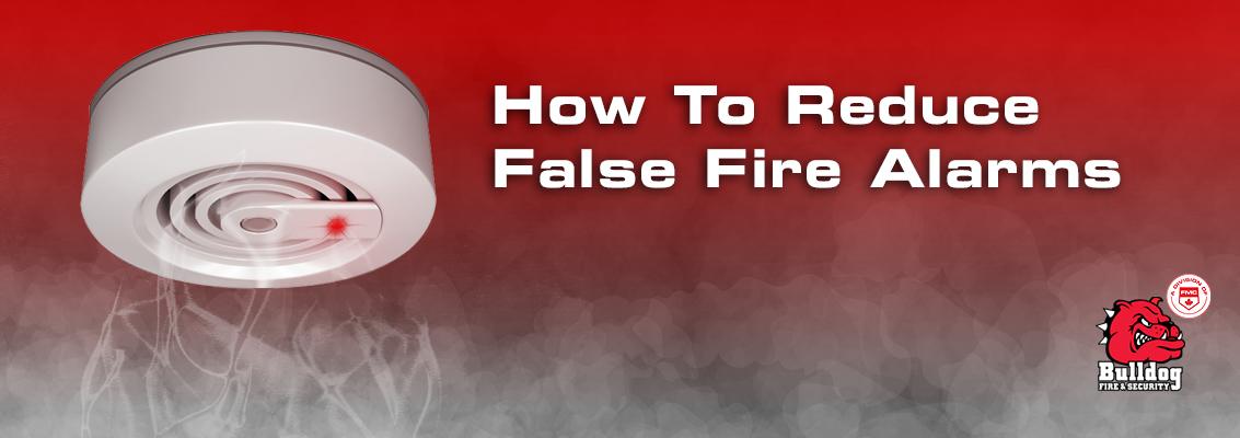 how to reduce false fire alarms banner