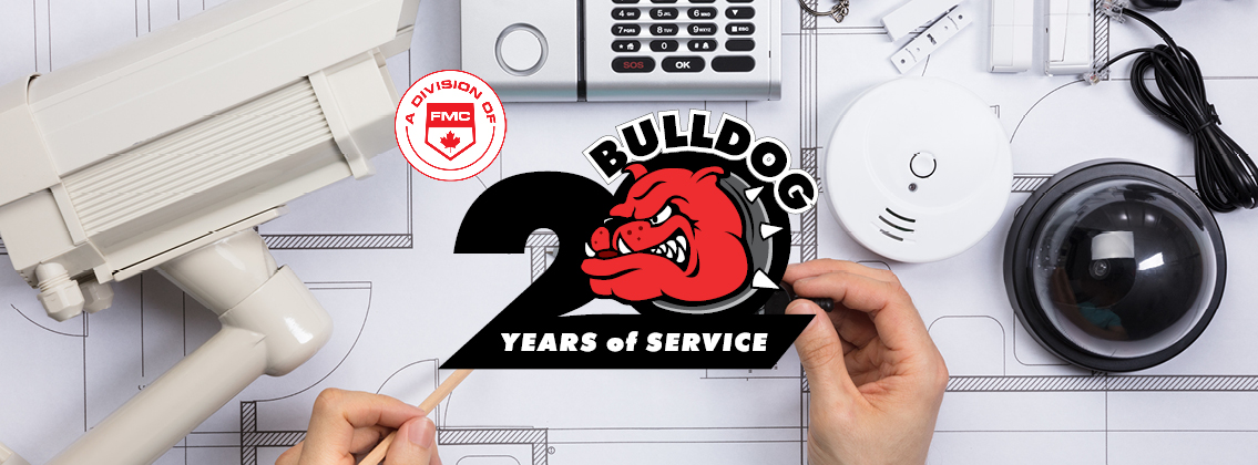 bulldog 20th anniversary