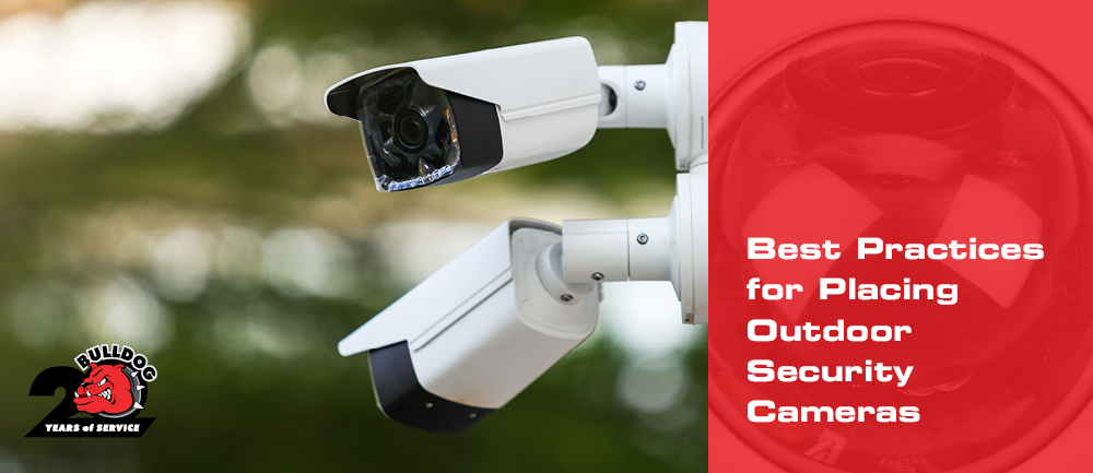 best placements for outdoor security cameras header image
