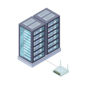 storage server image