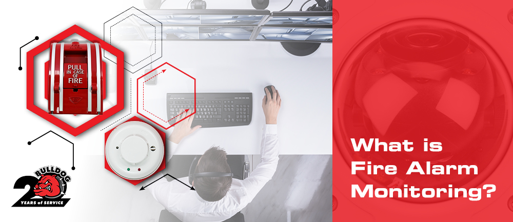 what is fire alarm monitoring banner image
